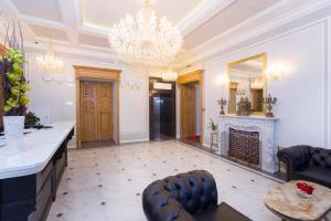 Санкт-Петербург - Grand Hotel Tchaikovsky