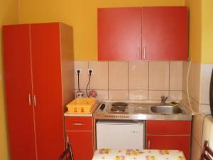 Studio (2 Adults) Apartments Radinović