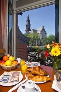 Nadia Hotel(Ámsterdam)