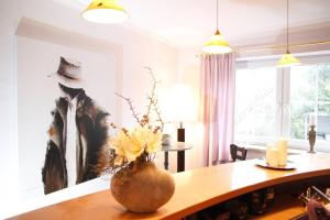 Hotelpension zum Gockl, Penzióny  Allershausen - big - 41