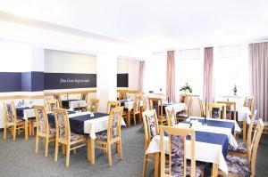 Hotelpension zum Gockl, Penzióny  Allershausen - big - 53