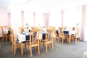 Hotelpension zum Gockl, Penzióny  Allershausen - big - 44