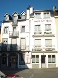 Hotel des Cimes - Luz Ardiden
