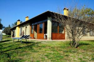 Al Vecchio Fontanile B&B, Bed and breakfasts  Ladispoli - big - 43