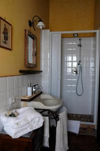 Al Vecchio Fontanile B&B, Bed and breakfasts  Ladispoli - big - 25