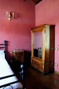 Al Vecchio Fontanile B&B, Bed and breakfasts  Ladispoli - big - 13