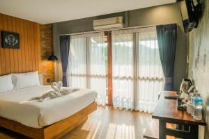 Le Anda Boutique Hotel