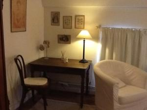 Standard Double Room Guest house Champlenoy
