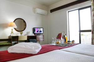 Hotel D. Luis(Coímbra)