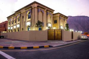 Esra Hotel Apartment