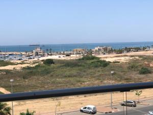 Short Term Sea View Marina