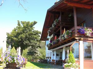 Nearby hotel : Pension Hatzis
