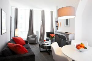 Luxury One Bedroom in Montorgueil