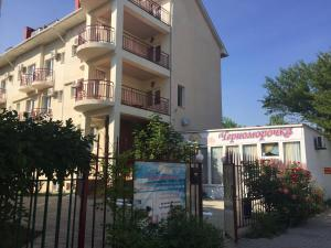 Анапа - Chernomorochka Hotel