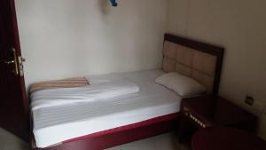 Кигали - DV Appart Hotel