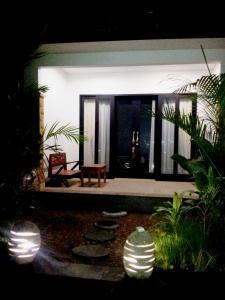 Medori Putih Homestay, Проживание в семье  Улувату - big - 76