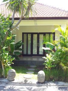 Medori Putih Homestay, Проживание в семье  Улувату - big - 43