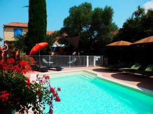 obrázek - Villa Les Olives