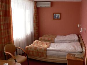 Отель Юбилейная - фото 18