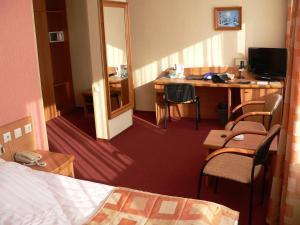 Отель Юбилейная - фото 19