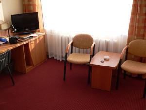 Отель Юбилейная - фото 20
