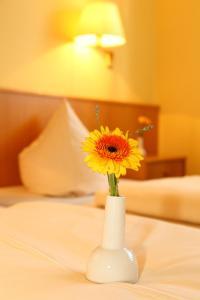 Hotelpension zum Gockl, Penzióny  Allershausen - big - 17