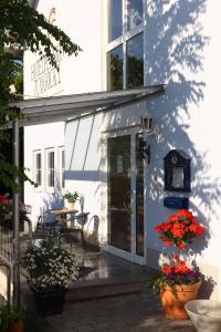Hotelpension zum Gockl, Penzióny  Allershausen - big - 51