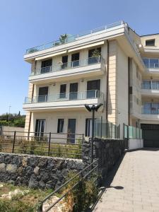 obrázek - Casa vacanze con vista sul golfo di Catania