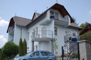 Villa Orgona