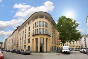 GHOTEL hotel & living München-Zentrum