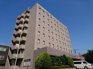 Саитама - Yono Daiichi Hotel