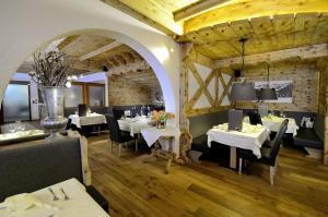 Wander- & Relaxhotel Gollinger Hof, Hotels  Saalbach Hinterglemm - big - 64