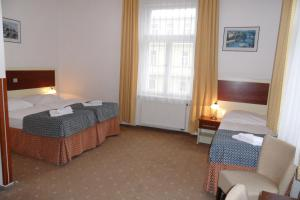 Hotel Atos, Hotels  Prague - big - 15