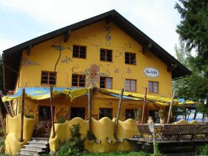 Schiff Bihlerdorf
