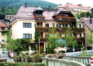 Hotel Restaurant Alte Linde