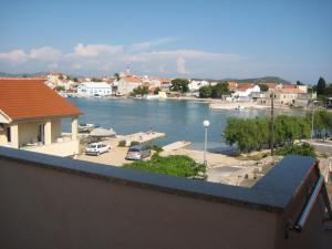 Apartments Jakovcev
