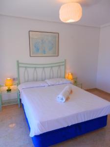 Apartment Valencia, Apartmány  Valencia - big - 5