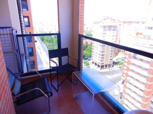 Apartment Valencia, Apartmány  Valencia - big - 8