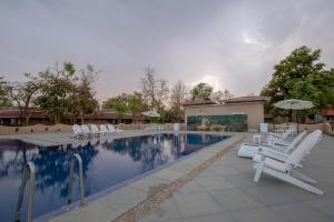 A Picture of Mint Bandhavgarh Resort
