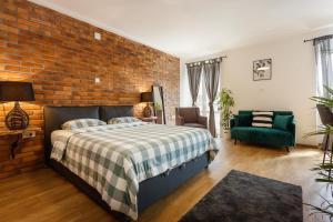Central Rijeka Hotel Apartments