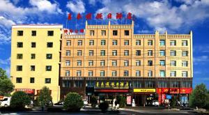 Xilaishun Holiday Hotel Zhangye