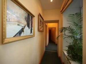 Отель Элегия - фото 17