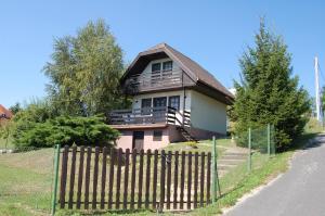 Őzgida Vendégház