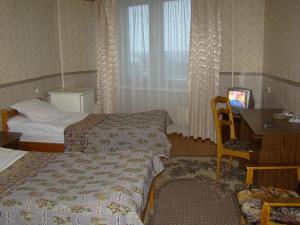 Отель Елец - фото 15