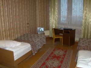 Отель Елец - фото 17