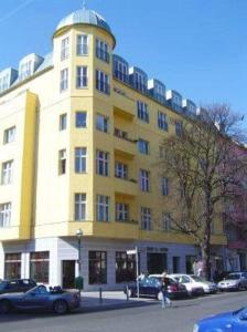 Hotel Orion Berlin