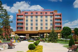 Romantika Princess Spa Hotel