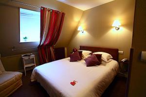 Hostellerie De La Riviere
