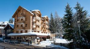 obrázek - Logis Alp'Hotel