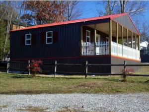 Rock Ridge Rentals Cottage C